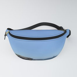 Beautiful springs day at a National Park in NSW Fanny Pack