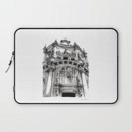 Chiesa di San Matteo - Lecce Laptop Sleeve
