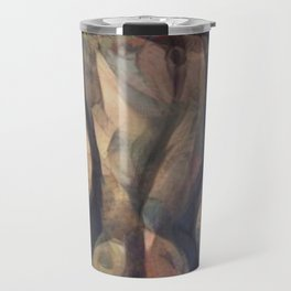 The Male Form Travel Mug
