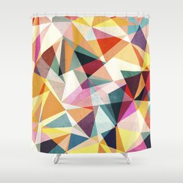 Be like you are No. 2 Shower Curtain