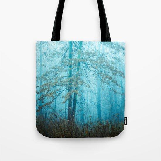 Love Remains Tote Bag