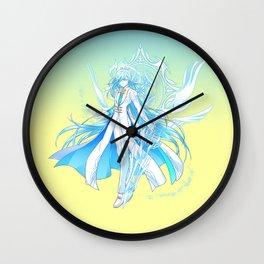 Richter Wall Clock