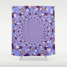 Hypnose 3 Shower Curtain