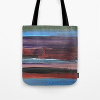 chic Tote Bags featuring chic by Angela Marie