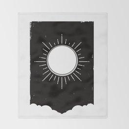 Shine Throw Blanket