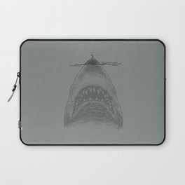 NICE TO EAT YOU Laptop Sleeve