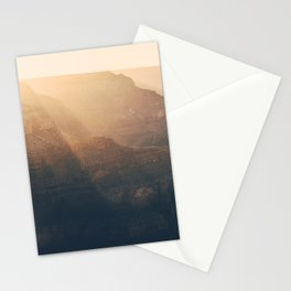 Grand Canyon Sunset Stationery Cards