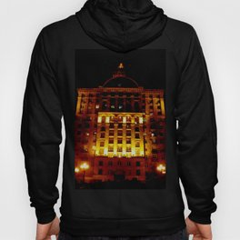 Night Crest 1 Hoody