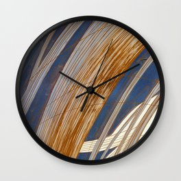 Japanese Modern Interior Art #139 Wall Clock