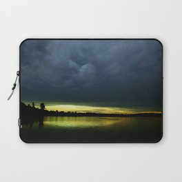 Mother Nature - Setting the mood Laptop Sleeve