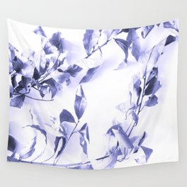 Bay leaves 3 Wall Tapestry