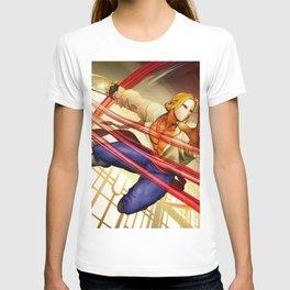 Vega Cool T-shirt