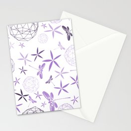 CN DRAGONFLY 1009 Stationery Cards