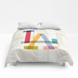 LA Comforters