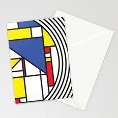 Getz Stationery Cards
