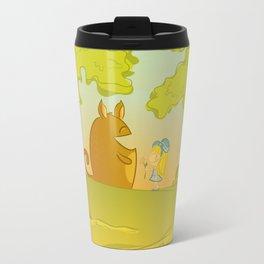 Friend's Love Travel Mug