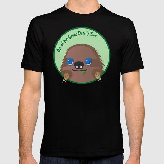 Adorable Sloth T-shirt