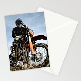 KTM Moto Stationery Cards