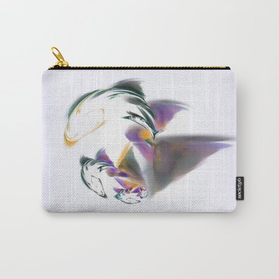 spring   (A7 B0190) Carry-All Pouch