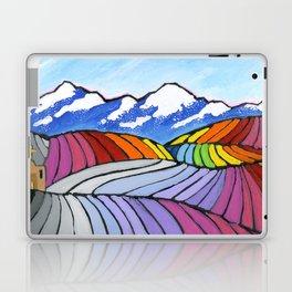 The Mission Laptop & iPad Skin