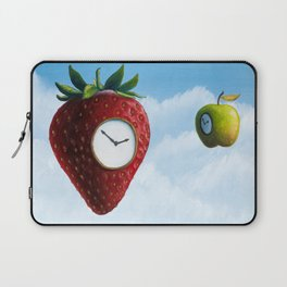 D (StrawberryClock's Dream) Laptop Sleeve
