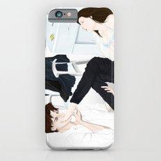 the basics Slim Case iPhone 6s