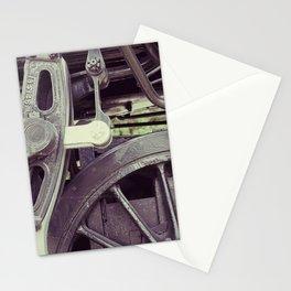 Caliper Stationery Cards
