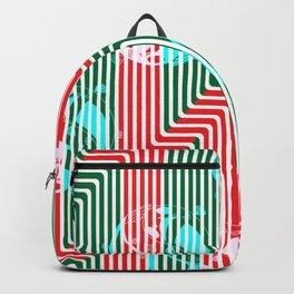 Cascate Di Italia Backpack