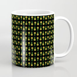 Pineapple Attack Coffee Mug