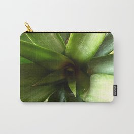 Pineapple Tops Carry-All Pouch