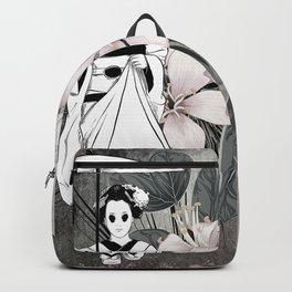 Geisha Ghost Backpack
