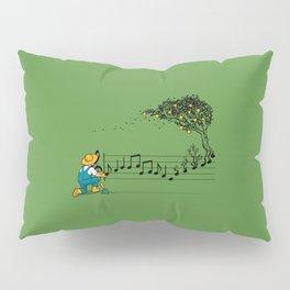 Maestro of Nature Pillow Sham