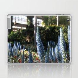 Field of Blue Flowers Laptop & iPad Skin