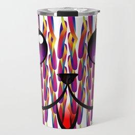 Catstract Travel Mug