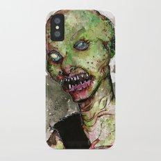 Minor Orc Slim Case iPhone X