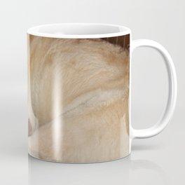 A Christmas Nap Coffee Mug