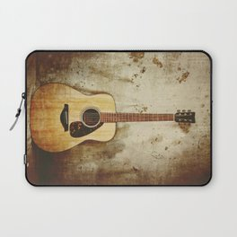 Dreams Are Written Here Laptop Sleeve