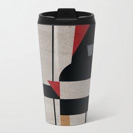 Coffee Methods Travel Mug
