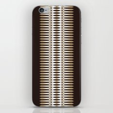 Atomic Spears iPhone & iPod Skin