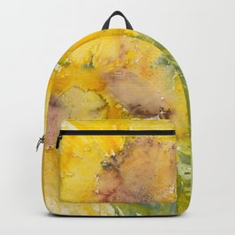 Sunburst Backpack