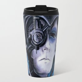Borg Drone Travel Mug