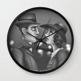 Casablanca Wall Clock
