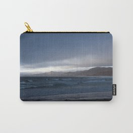 Sunset on Morro Bay Carry-All Pouch