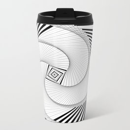 Piano Forte Travel Mug