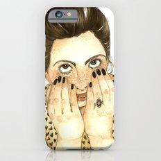 Fo Fo Leon Slim Case iPhone 6s