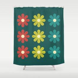 That Pretty Lady Shower Curtain