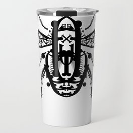Beetle Type Travel Mug