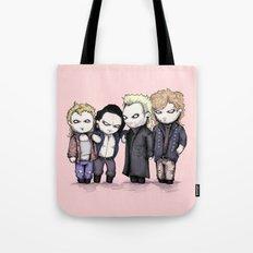 Lost Plushie Boys Tote Bag