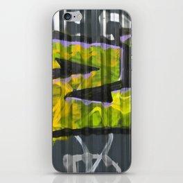 EISENBAHNBRÜCKE iPhone Skin