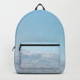 Hazy Mountains Backpack